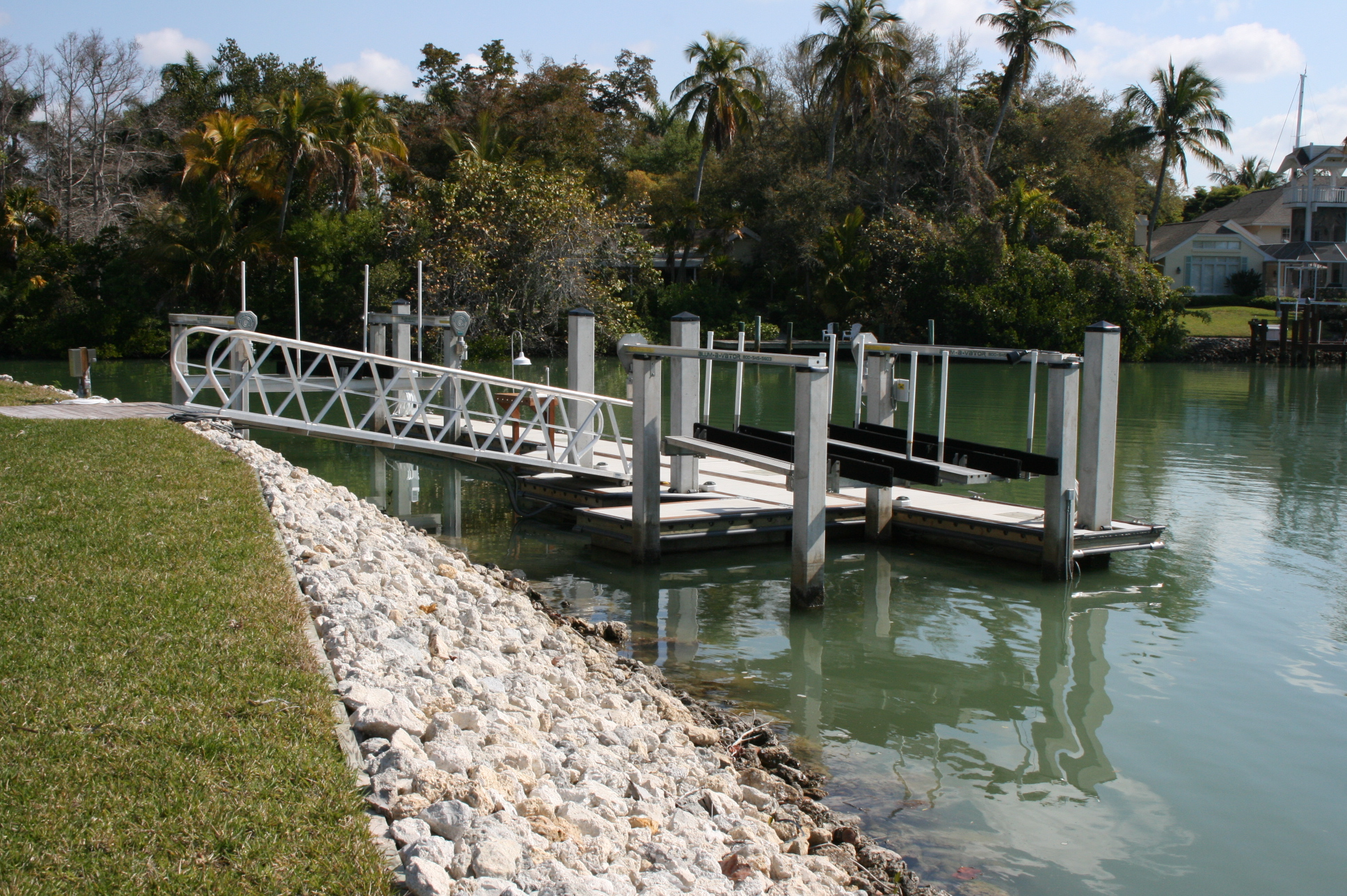 Garland Marine Construction